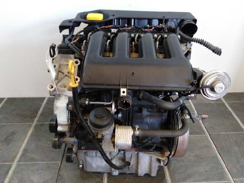 Rezervor vacuum Land Rover Freelander 2.0 D TD4 cod motor 204D3