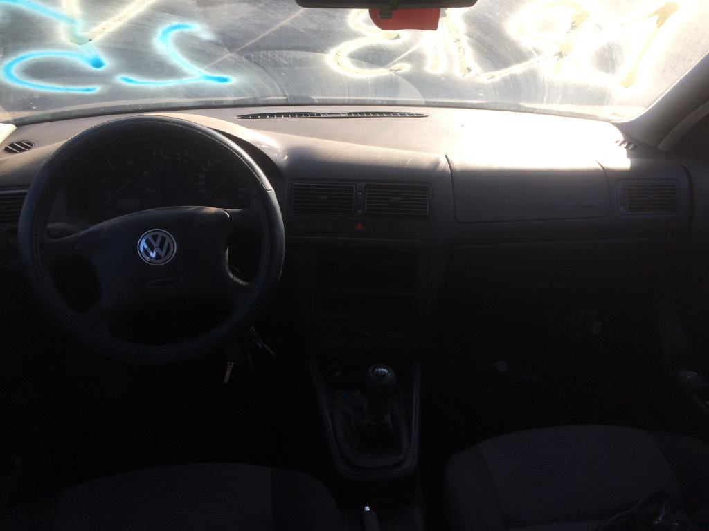 Rezervor Volkswagen Golf 4 2000 Hatchback 1.9 TDI