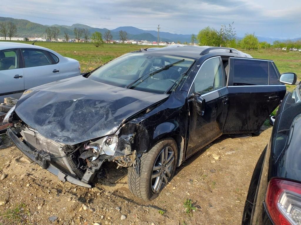 Rezervor Volkswagen Golf 5 2008 Break 1.9 Tdi 105cp