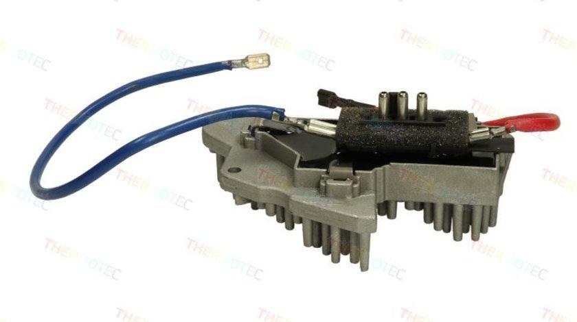 Rezistanta intrare ventilator A/C thermotec pt chrysler crossfire, mercedes c-class, e-class