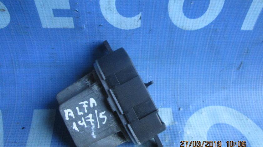 Rezistenta aeroterma Alfa Romeo 147 1.9jtdm; 52466964