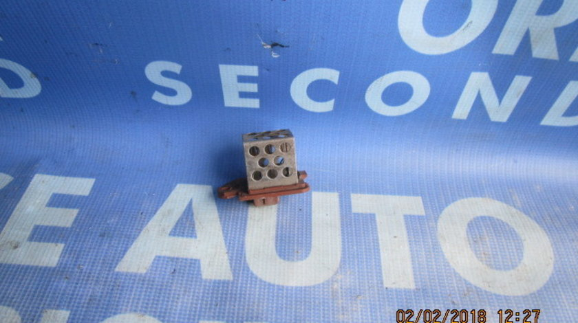 Rezistenta aeroterma Peugeot 607 ;  9641212680