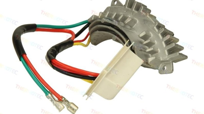 Rezistenta intrare ventilator aer conditionat thermotec pt mercedes c-class(w202)