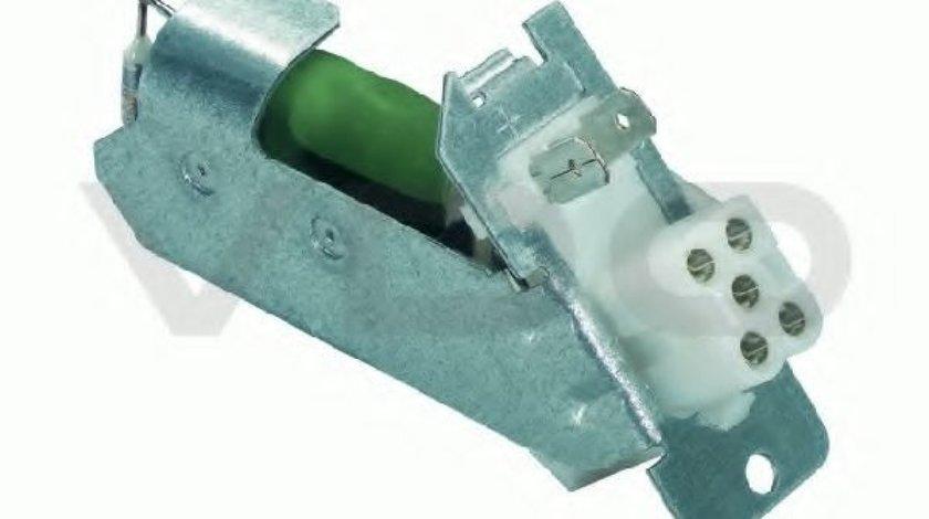Rezistenta trepte aeroterma OPEL ASTRA F Hatchback (53, 54, 58, 59) (1991 - 1998) VDO 3736000901V produs NOU