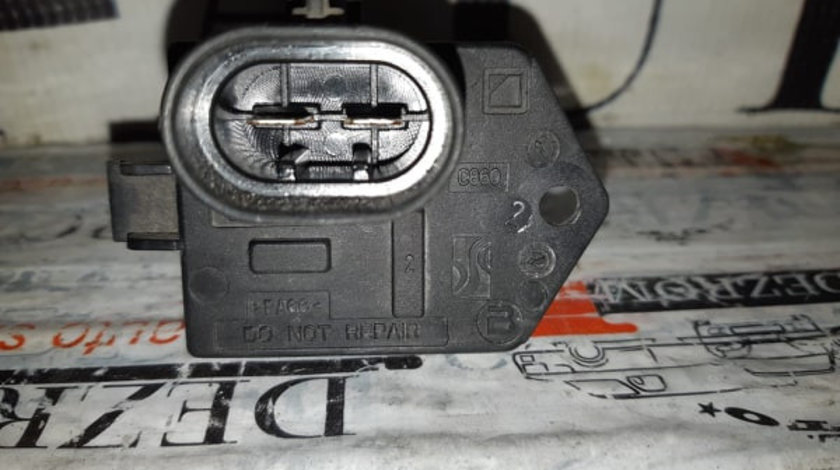 Rezistenta trepte electroventilator 55702180 Fiat Grande Punto (199) 1.2i 65 cai