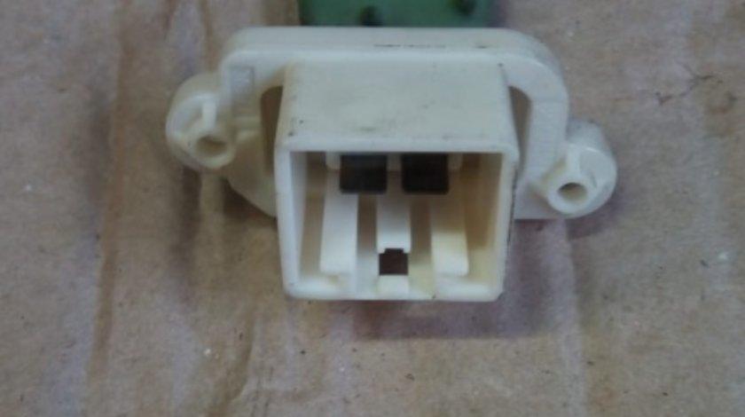 Rezistenta ventilator habitaclu Ford Fusion