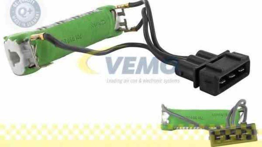 Rezistor Electromotor - ventilator SEAT ALHAMBRA 7V8 7V9 VEMO V10-79-0011