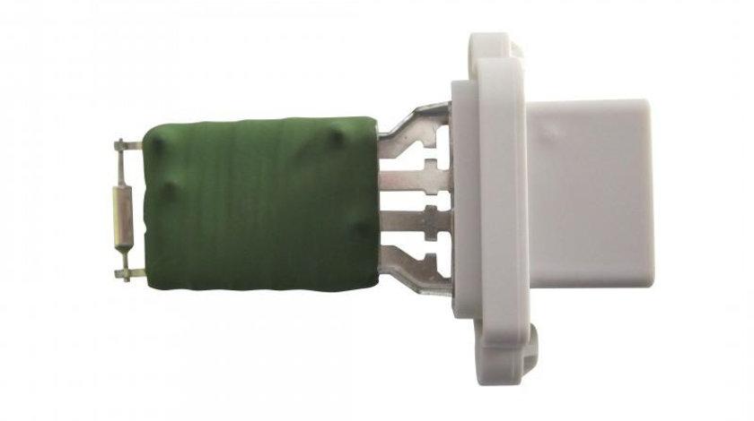 Rezistor, ventilator habitaclu Ford Fiesta 6 (2008->) [MK7] #3 0917029