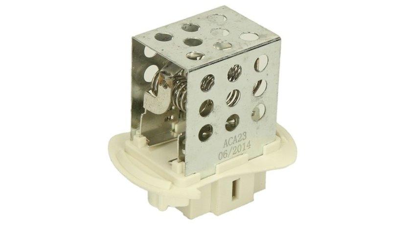Rezistor, ventilator habitaclu OPEL MOVANO Box (X70) THERMOTEC DEX006TT