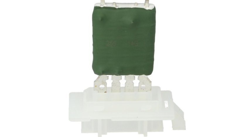 Rezistor, ventilator habitaclu SEAT ALTEA (5P1) THERMOTEC DEW004TT