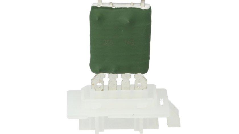 Rezistor, ventilator habitaclu SEAT ALTEA XL (5P5, 5P8) THERMOTEC DEW004TT