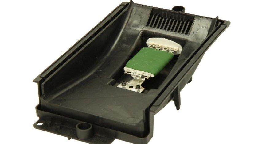 Rezistor, ventilator habitaclu VW NEW BEETLE (9C1, 1C1) THERMOTEC DEW002TT