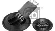 Rezistor, ventilator habitaclu VW POLO (9N) (2001 ...