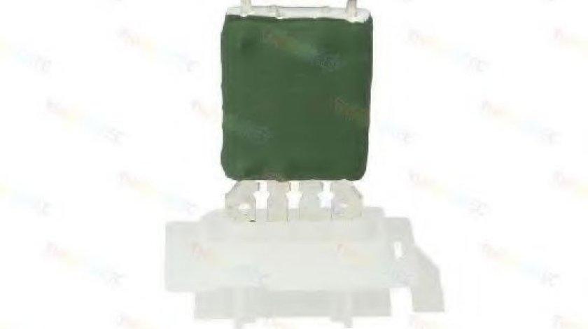 Rezistor, ventilator habitaclu VW TIGUAN (5N) (2007 - 2016) THERMOTEC DEW004TT piesa NOUA