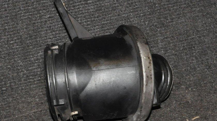 Rezonator turbo, Mercedes C-Class 220 CDI W203, CLK W209, A6460980407
