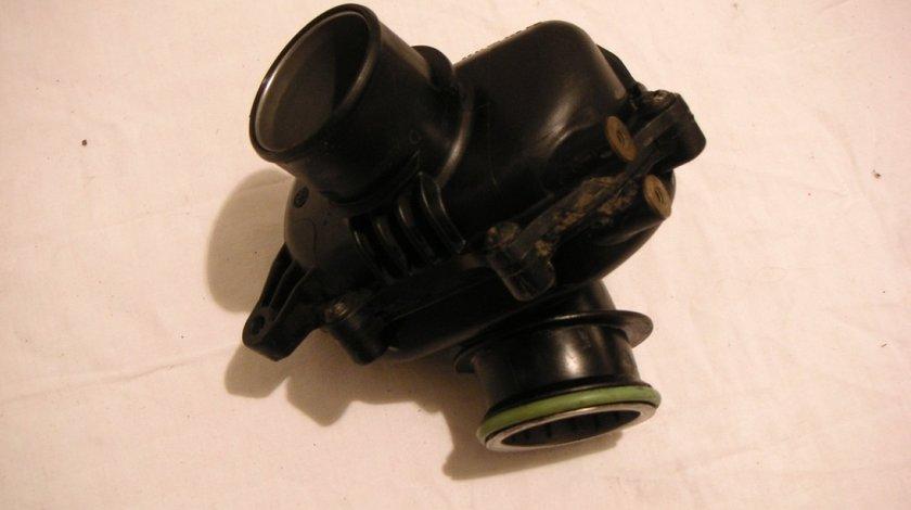 Rezonator zgomot amortizor filtru aer Mercedes Sprinter, Vito, Viano, W906, W639 cod A6421401387