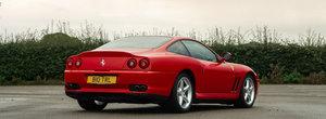 Richard Hammond regreta si in ziua de azi ca a vandut-o. Super masina cu motor V12 si cutie manuala poate fi acum a ta