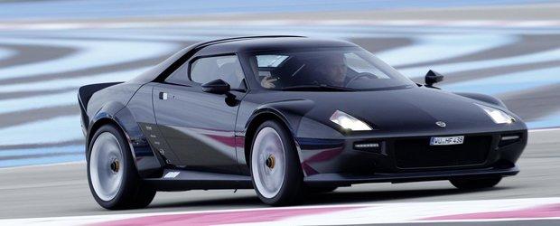 RIP Stratos: proiectul Lancia Stratos este oficial mort