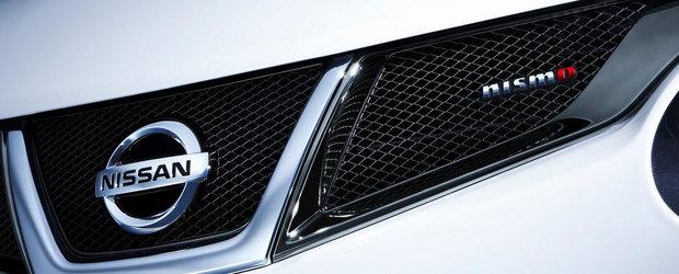 Rivalul lui Golf de la Nissan va avea si o versiune Nismo