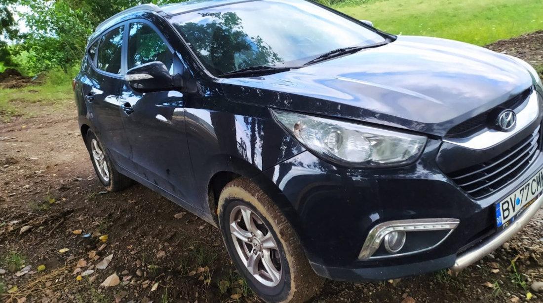 Roata de rezerva Hyundai ix35 2011 d4fb 1.7 crdi
