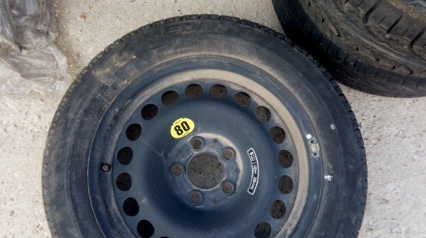 Roata de rezerva Mercedes 16 inch ET37