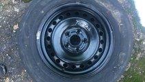 Roata de rezerva Nissan X-Trail 215/65/16