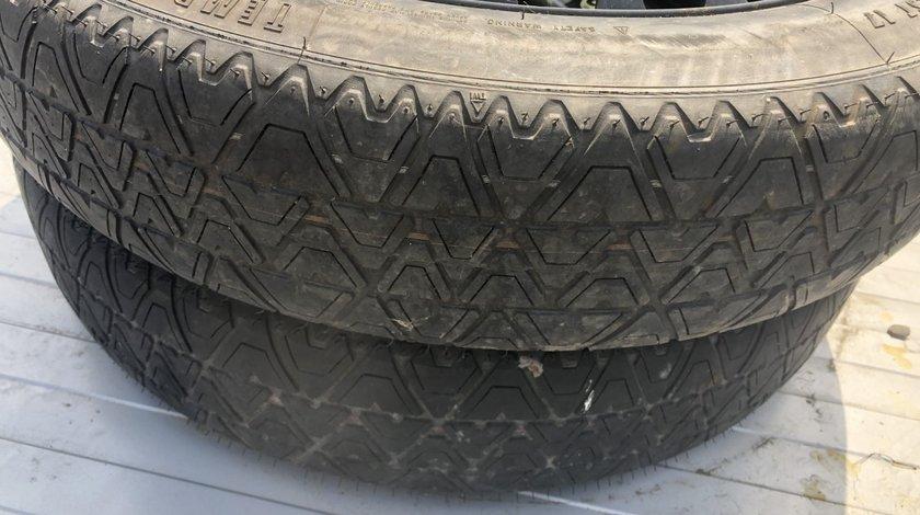Roata de rezerva slim (ingusta) Mercedes classa A B C CLS E S R ML etc