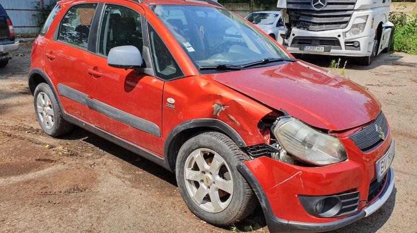 Roata de rezerva Suzuki SX4 2008 4x4 D19AA 1.9DDiS