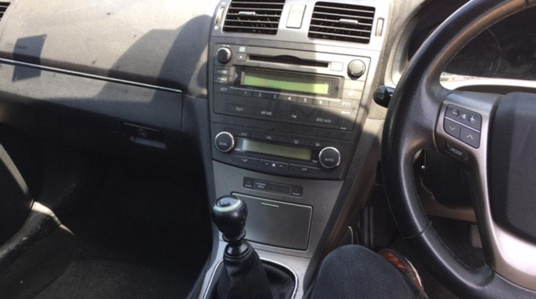 Roata de rezerva Toyota Avensis 2010 ESTATE 2.0 D-4D