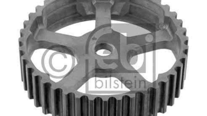 Roata dintata, ax cu came RENAULT CLIO II caroserie (SB0/1/2_) FEBI BILSTEIN 36434