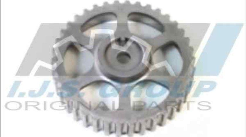 Roata dintata, ax cu came RENAULT CLIO III (BR0/1, CR0/1) RENAULT 7700739336
