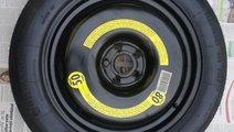 Roata rezerva 145/80 R18 slim, ingusta,subtire VW ...