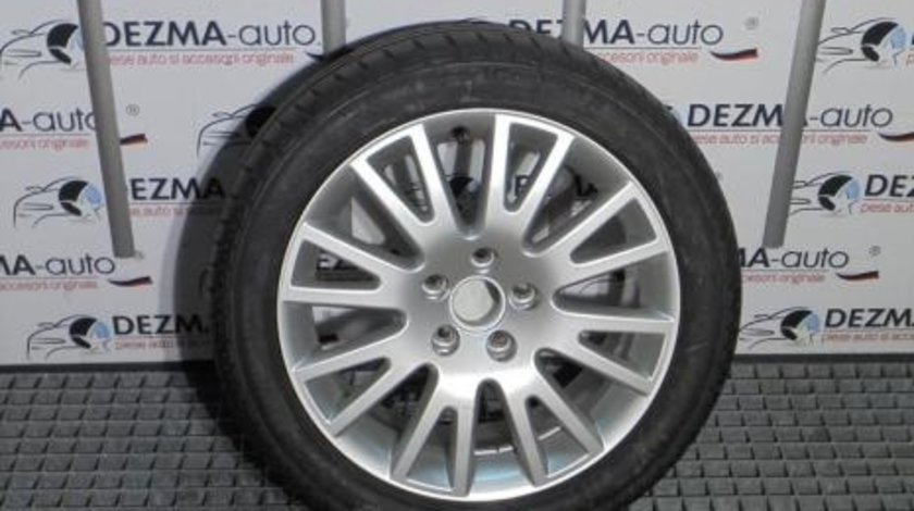 Roata rezerva aliaj 4F0601025AK, Audi A4 Avant