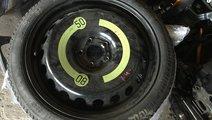 Roata rezerva Audi A4 B8 (8K) A5 8T Originala