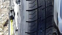 Roata rezerva Biscuite + Kit complet 5 x 112 Audi ...