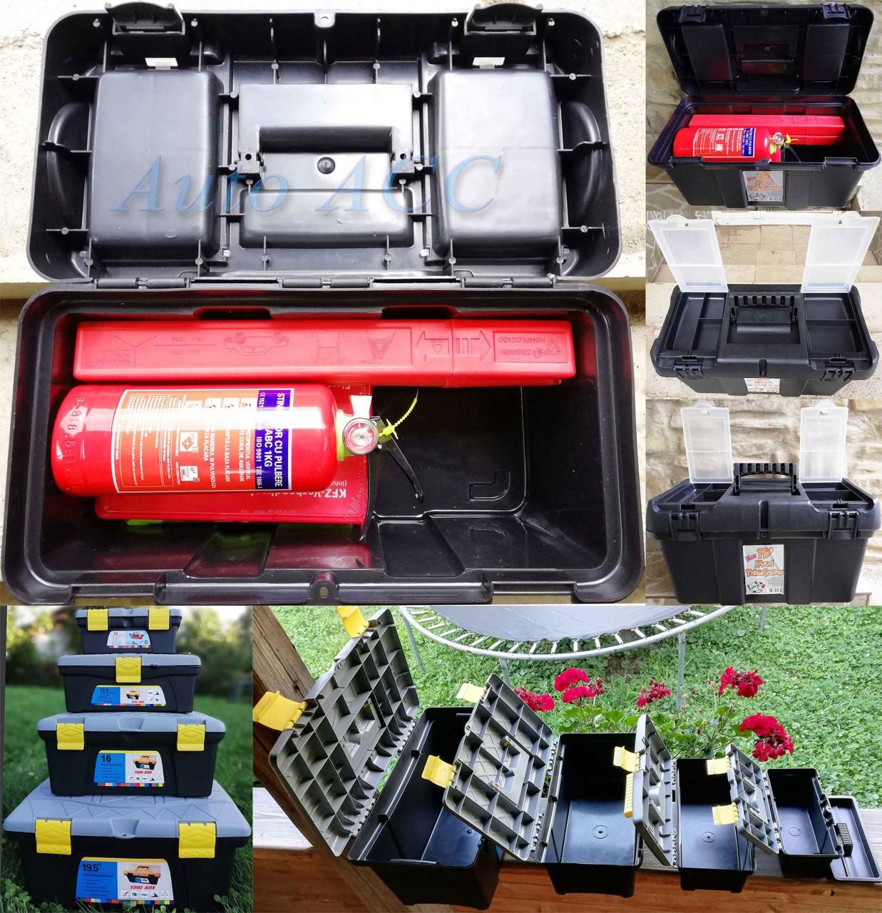 Roata Rezerva + Cric + Cheie roti + Compresor + Spray Anvelope - Pachete complete pentru pana