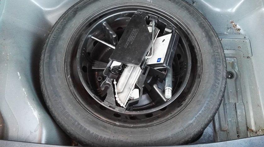 Roata rezerva cu cric Mercedes E220 cdi w212