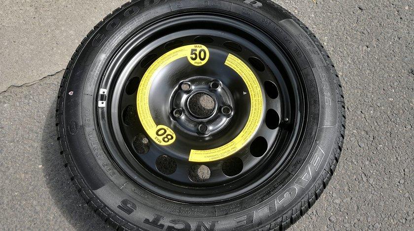 Roata rezerva Noua ptr Vw,Audi,Seat,Skoda 5x112