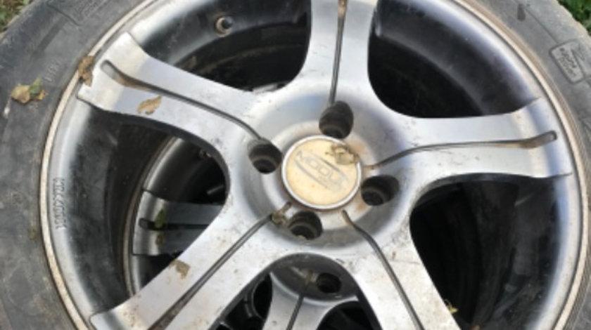 Roata rezerva R16 aliaj Renault Clio 3
