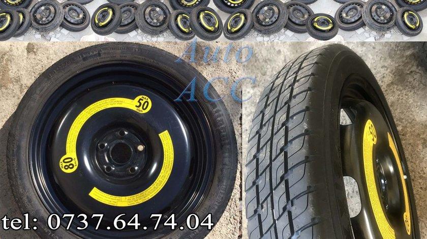 Roata rezerva Slim 5x110 Opel Astra, Vectra, Zafira, Meriva, Signum, Combo