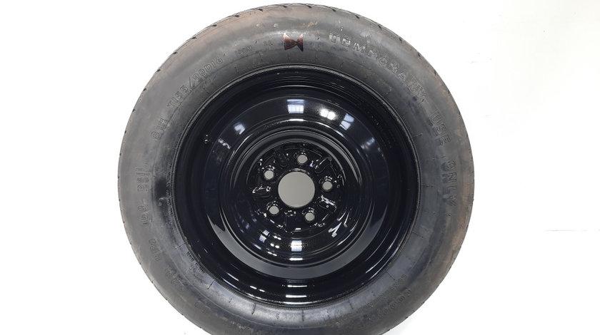 Roata rezerva slim, Chrysler Sebring (JS) (id:474772)