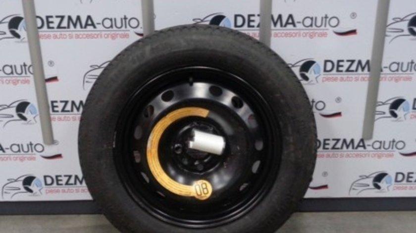 Roata rezerva slim, Fiat Doblo (119)