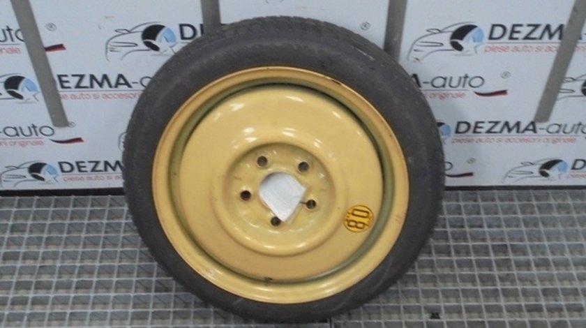 Roata rezerva slim, Mazda 3 (BK) (id:253075)