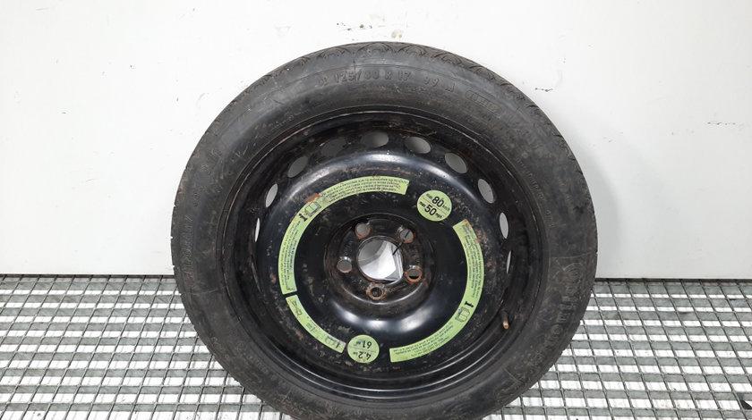 Roata rezerva slim, Mercedes Clasa C (W203) cod 2094000302 (id:455296)