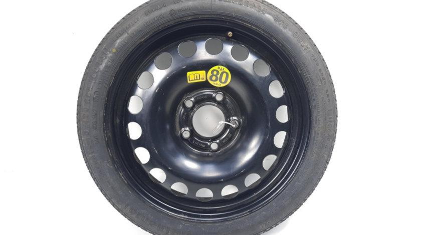 Roata rezerva slim R16, Opel Astra J Sedan (idi:445213)