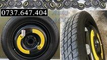 Roata Rezerva Slim VW 15 16 17 18 Volkswagen Passa...
