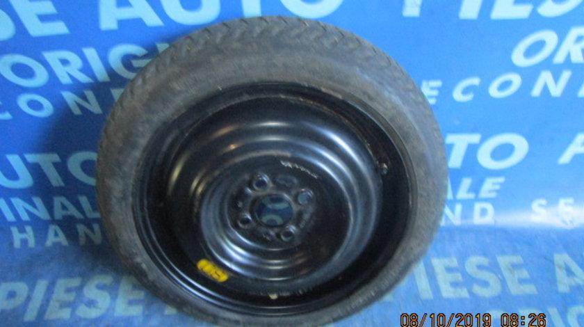 Roata rezerva Toyota Yaris 2006; R15; ET39