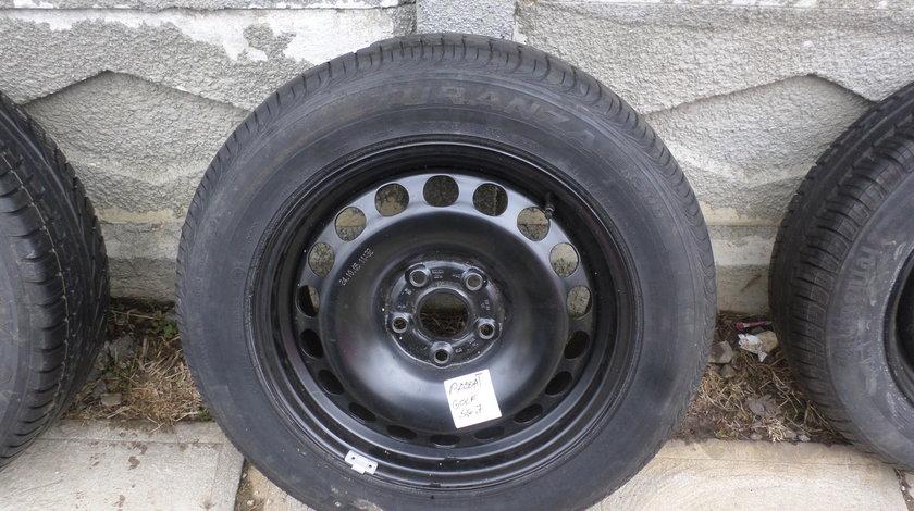 Roata Rezerva VW Passat Golf 205 55 16 Bridgestone