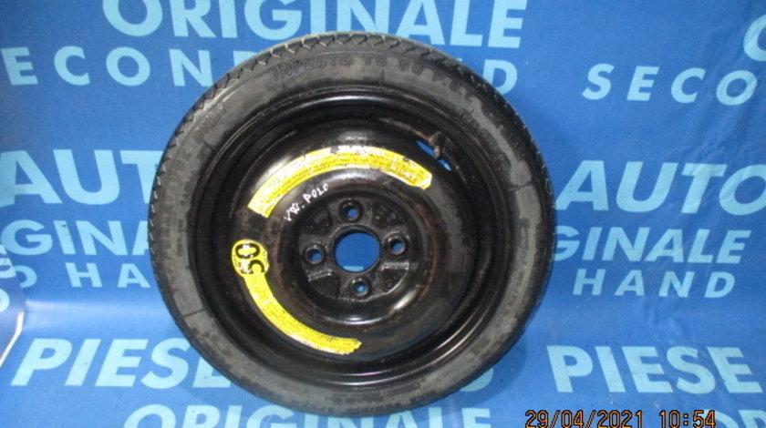 Roata rezerva VW Polo 2001 (R14);  1H0010059Q