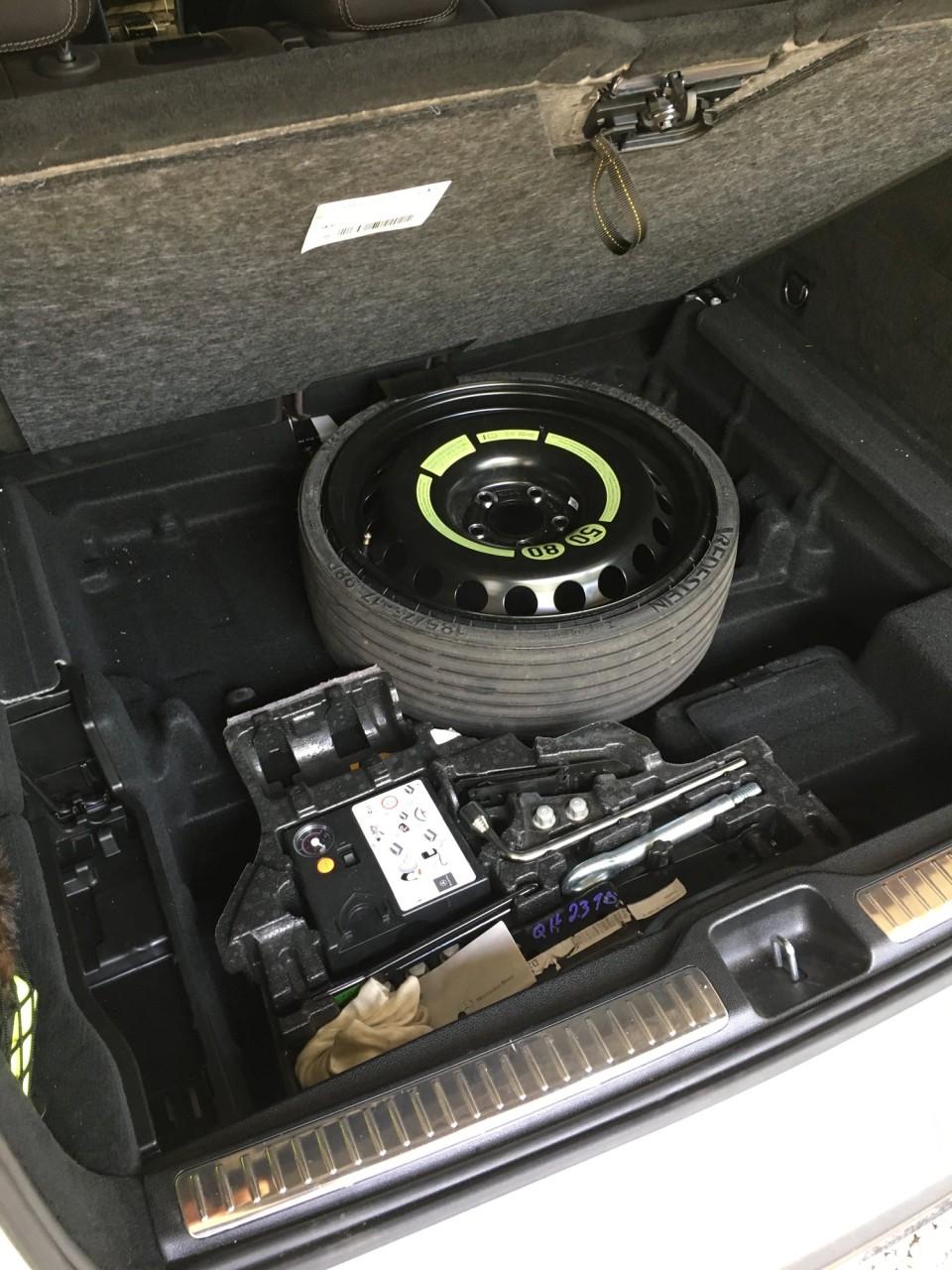 Roata / Roti Rezerva Slim 15 / 16 BMW seria 3 – originale - 5x120